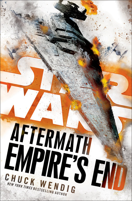 aftermath empire's end