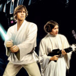 『Star Wars Skywalker ─ A Family at War』ソロの息子と闇の娘